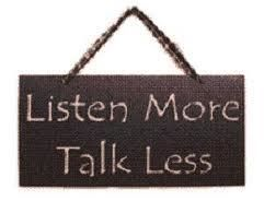 Listen_more-_talk_less